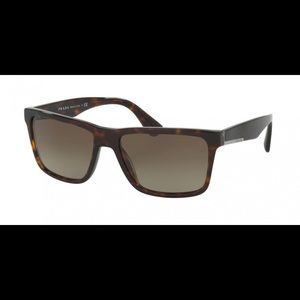 Men's Prada Conceptual 19SS Sunglasses